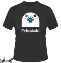 new t-shirt Instakill