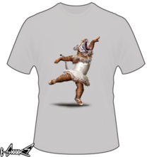 t-shirt Killer Dance Move online