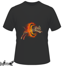 t-shirt Leap of Death online
