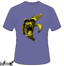 new t-shirt this #shit is #bananas