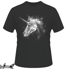 new t-shirt #space #unicorn