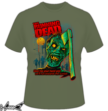 t-shirt The Running Dead online