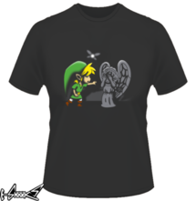 new t-shirt Don't, Link!