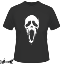 t-shirt Screammm online