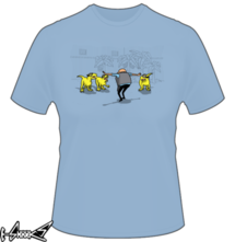 t-shirt Despicable raptors online