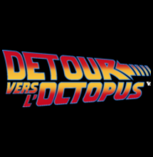 magliette t-sharks.com - Detour to the octopus