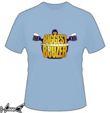 t-shirt The Biggest Boozer online
