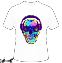 new t-shirt Skull Candy