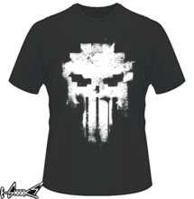 t-shirt #space #punisher online