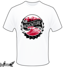 new t-shirt Adventure