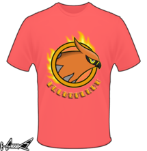 new t-shirt Talonflame