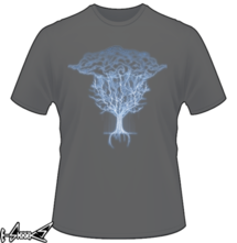 new t-shirt Tree of lightings
