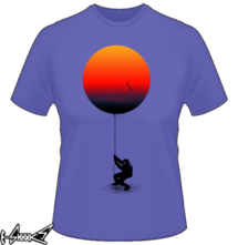 t-shirt I give you the sunset online