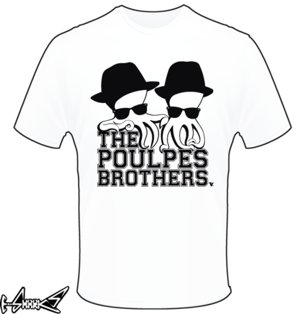 The Poulpes Brothers