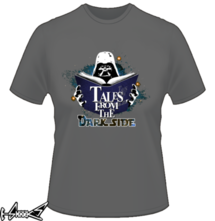 new t-shirt Tales from the dark side