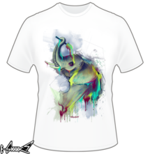 new t-shirt Elephant