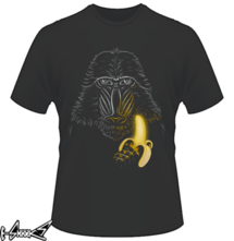 new t-shirt #Darth #Mandrill
