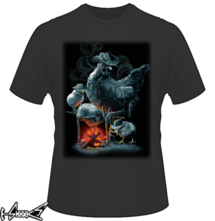 t-shirt Cannibal online