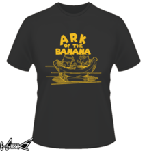 t-shirt Ark of the Banana online