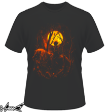 t-shirt The #Hunter online
