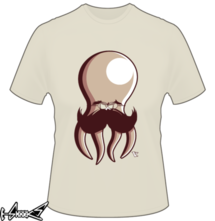 new t-shirt The #Nietzsche #Octopus