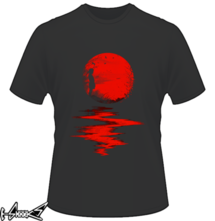 t-shirt The #Land of the #Rising #Sun online