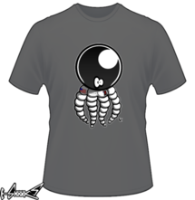 new t-shirt Cosmoctopus