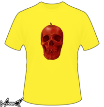 t-shirt Forbiden fruit online