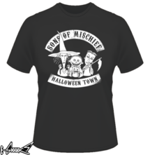 t-shirt Sons of Mischief online