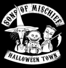 magliette t-sharks.com - Sons of Mischief