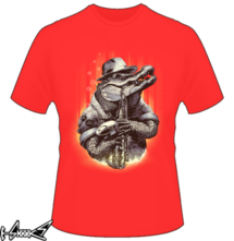 new t-shirt CROC ROCK