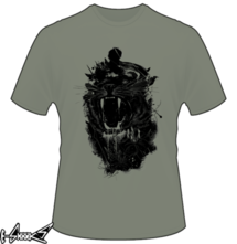 t-shirt The #King online