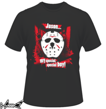 new t-shirt #Jason #Voorhees