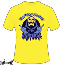 t-shirt #Skeletor online