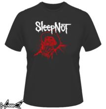 new t-shirt Sleep Not