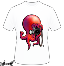 new t-shirt Cephalographer