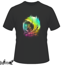 t-shirt The Intergalactic Wanderer online