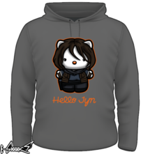 new t-shirt Hello Jyn