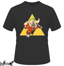 t-shirt My Little Link online