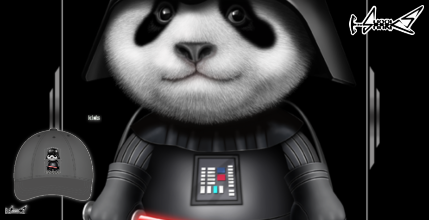 PANDA WARS - ORIGINALS Kids Products - Designed by: ADAM LAWLESS
