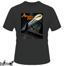 new t-shirt ADVENTURE KNIGHT