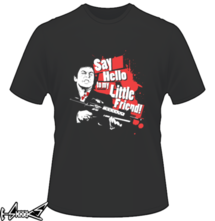 new t-shirt #Scarface