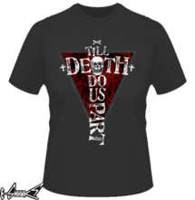 t-shirt Till Death Do Us Part online