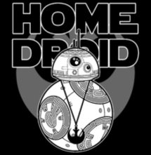 magliette t-sharks.com - Home Droid