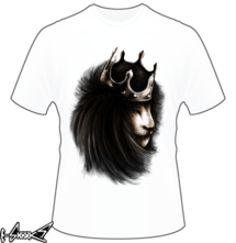 t-shirt Lion Throne online