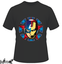 t-shirt CIVIL WAR  online