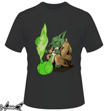 new t-shirt The force bong