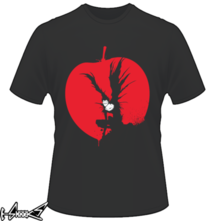 t-shirt #Death #Note デスノート Desu Nōto online