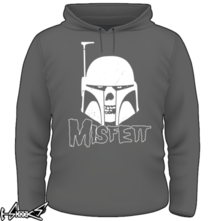 new t-shirt Misfett