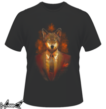 t-shirt Mr. Howl online